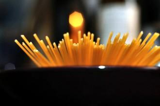 Bowl of Spaghetti
