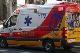 Spansk Ambulans