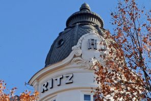 Ritz i Madrid