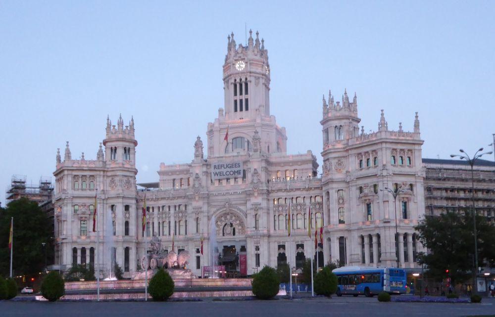 Vill du veta mer om Madrid? Här är några bra tips